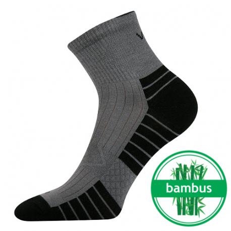 Turistické ponožky VOXX-Belkin-Grey dark