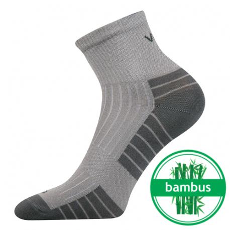 Turistické ponožky VOXX-Belkin-Grey