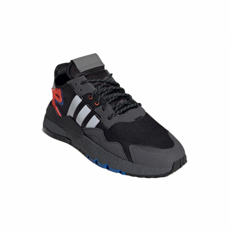 Pánská rekreační obuv ADIDAS-Nitě Jogger ftwwht / gresix / acimin (EX)
