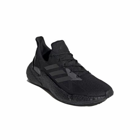 Pánská běžecká obuv ADIDAS-X9000L4 core black / core black / grey six