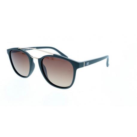 Slnečné okuliare H.I.S. POLARIZED-HPS98109-3, green, brown gradient with silver flash POL