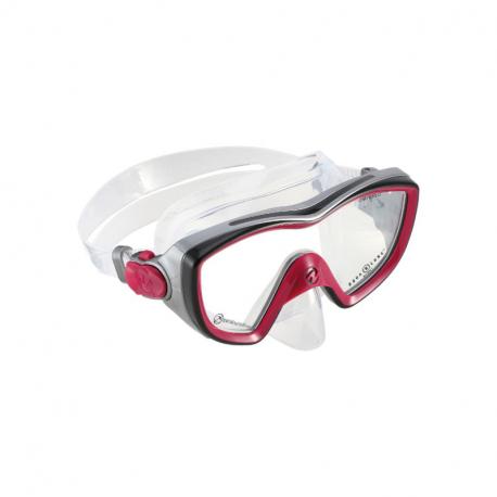 Potápačská maska AQUALUNG-BONITA DPK BLK