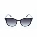 Slnečné okuliare H.I.S. POLARIZED-HPS88107-3, black, smoke gradient POL, 52-18-145 -