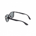 Slnečné okuliare H.I.S. POLARIZED-HPS08117-3, dark blue, smoke POL, 52-21-145 -