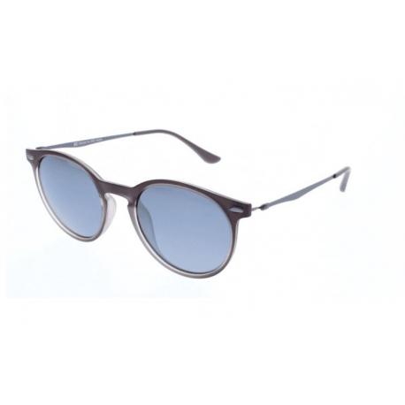 Slnečné okuliare H.I.S. POLARIZED-HPS88113-4, brown, smoke POL, 50-20-142