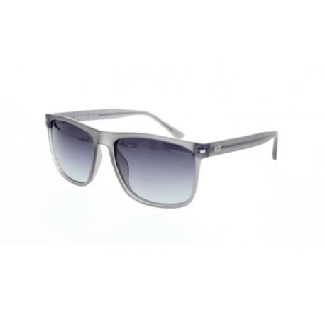 Slnečné okuliare H.I.S. POLARIZED-HPS08111-1, light grey, smoke gradient, 57-16-144