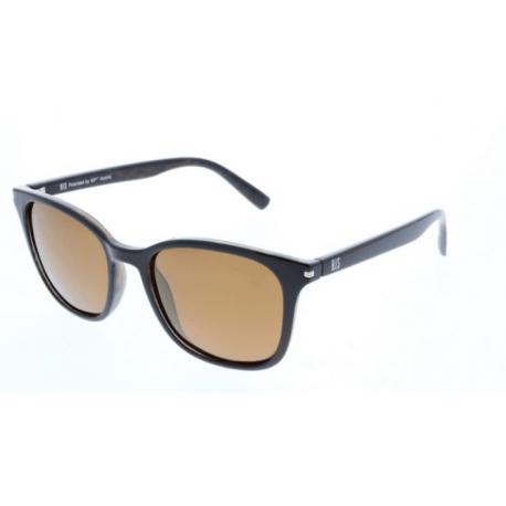 Slnečné okuliare H.I.S. POLARIZED-HPS88107-1, green, brown with gold flash POL, 52-18-145