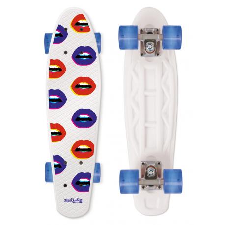 Pennyboard STREET SURFING-POP BOARD Kiss Me