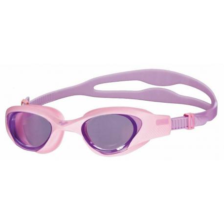 Juniorské plavecké brýle ARENA-THE ONE JR VIOLET-PINK-VIOLET