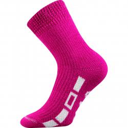 Dámske ponožky VOXX-SPACIE PONOZKY FUXIA