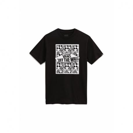 Chlapčenské tričko s krátkym rukávom VANS-BY OTW REPEAT SS