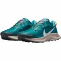 Pánska bežecká trailová obuv NIKE-Pegasus Trail 3 mystic teal/gold/wild berry -