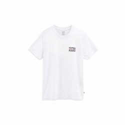 Dámske tričko s krátkym rukávom VANS-WM HEAT SEEKER