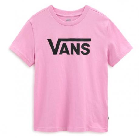 Dámské triko s krátkým rukávem VANS-WM FLYING V CREW TEE