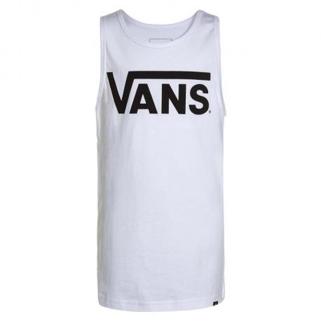 Pánské triko bez rukávů VANS-MN LASSIC TANK