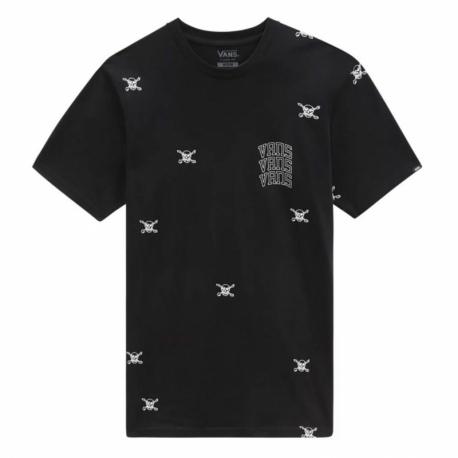 Pánské triko s krátkým rukávem VANS-MN NEW VARSITY SS