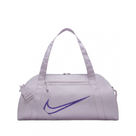 Cestovní taška NIKE-W NK GYM CLUB - 2.0 Violet