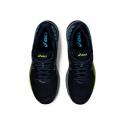 Pánska bežecká obuv ASICS-Gel Cumulus 22 french blue/black -