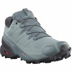 Pánska bežecká trailová obuv SALOMON-Speedcross 5 GTX slate/trooper/ebony (EX)