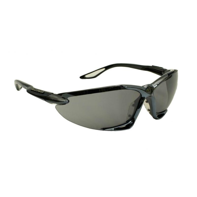 Športové okuliare BLIZZARD-Sun glasses L310-1HW07 laser black 2012 - 870761d0931