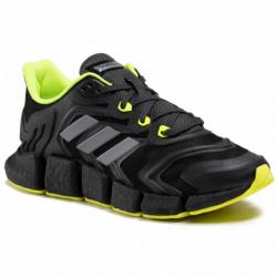 Pánska bežecká obuv ADIDAS-Climacool Vento cblack/grefou/carbon