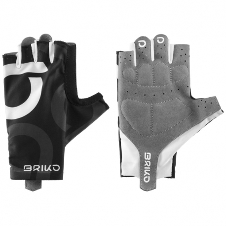 Cyklistické rukavice BRIKO-ULTRALIGHT GLOVE 913