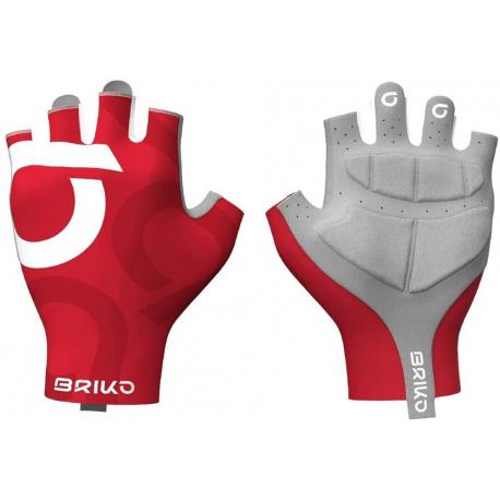 Cyklistické rukavice BRIKO-ULTRALIGHT GLOVE 914