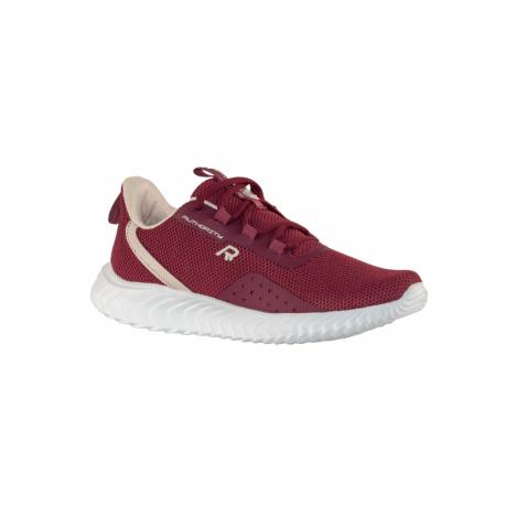 Dámská rekreační obuv AUTHORITY-Reedea pink / purple (EX)