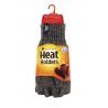 HEAT HOLDERS-Pánske rukavice bezprstové GR M