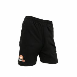 Pánske bežecké kraťasy ACTIVE LIFE-Shorts-MEN-852125516-1-Basic Black