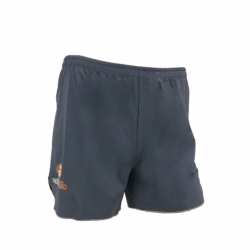 Pánske bežecké kraťasy ACTIVE LIFE-Shorts-MEN-852125510-2-Checkerboard Grey