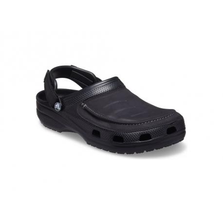 Pánske kroksy (rekreačná obuv) CROCS-Yukon Vista II Clog M black