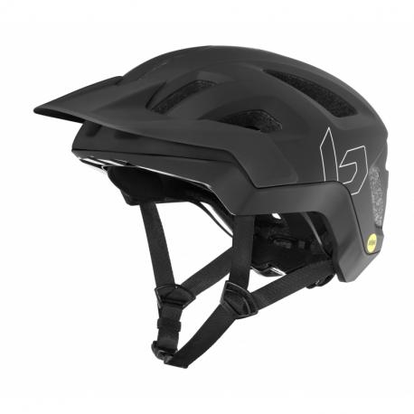 Cyklistická přilba Boll-ADAPT MIPS Black