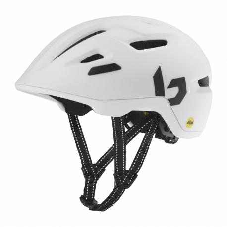 Cyklistická přilba Boll-STANCE MIPS White