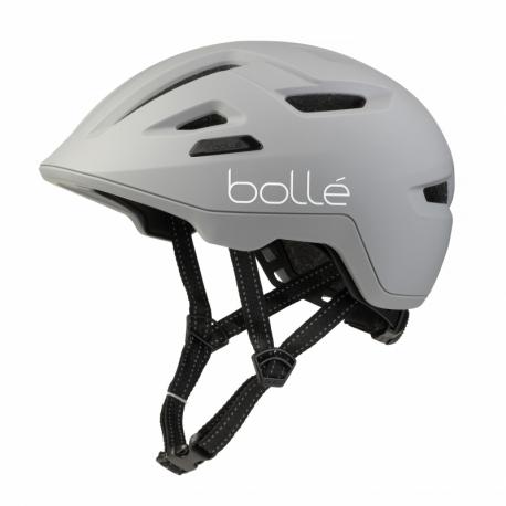 Cyklistická přilba Boll-STANCE Grey
