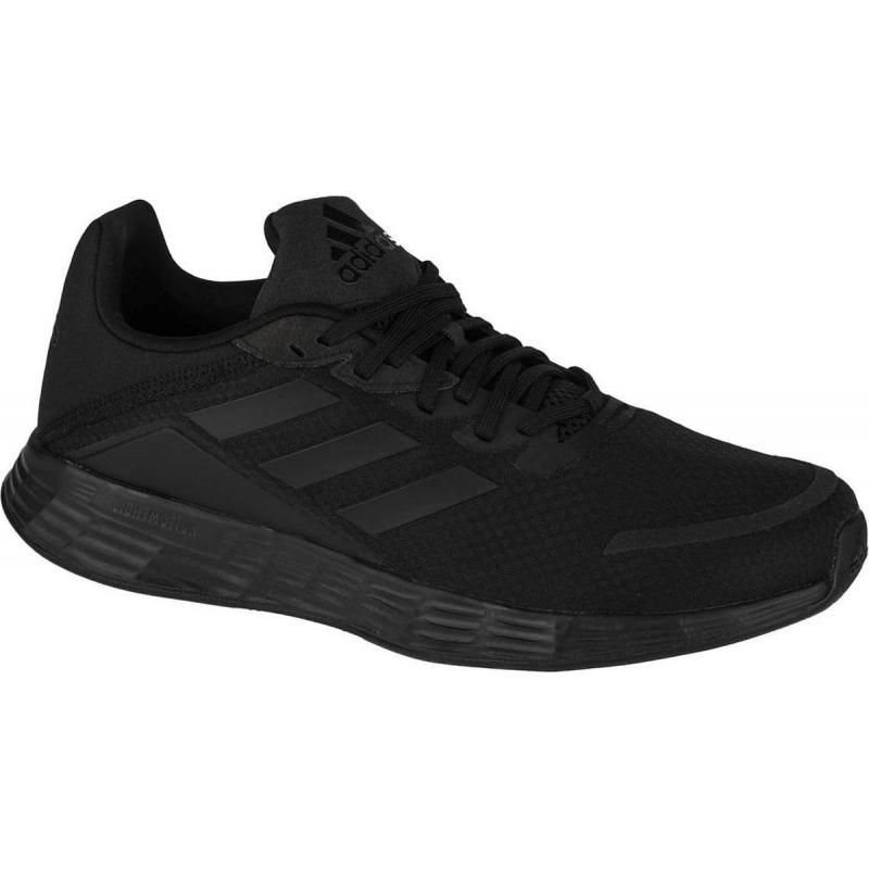 ADIDAS-Duramo SL core black/core black/cloud white 44 Čierna