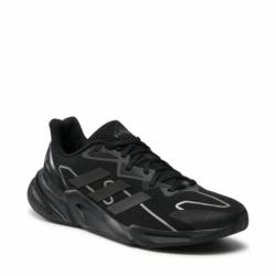 Pánska bežecká obuv ADIDAS-X9000L2 M cblack/cblack/cblack