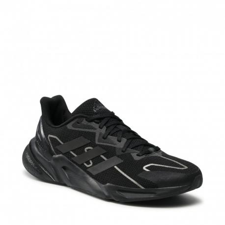 Pánská běžecká obuv ADIDAS-X9000L2 M cblack / cblack / cblack