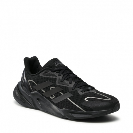 Pánská běžecká obuv ADIDAS-X9000L2 M cblack / cblack / cblack (EX)