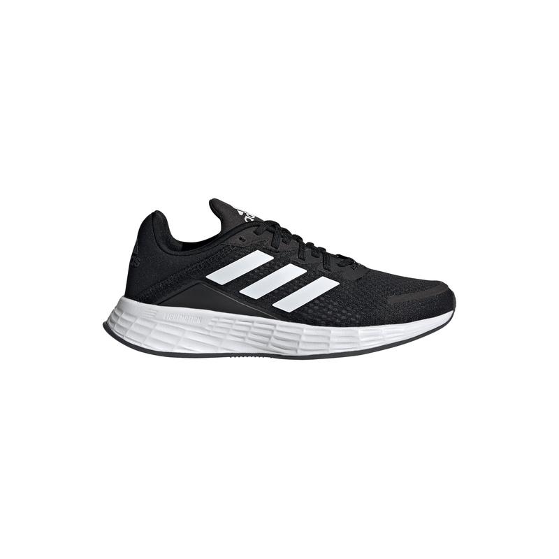 Juniorská sportovní obuv (tréninková) ADIDAS-Duramo SL core black / cloud white / dash grey -
