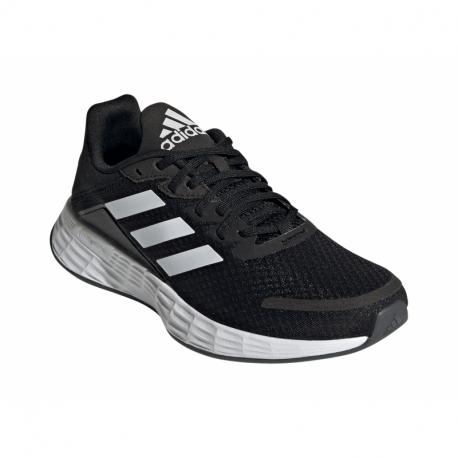 Juniorská sportovní obuv (tréninková) ADIDAS-Duramo SL core black / cloud white / dash grey