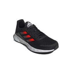 Pánska športová obuv (tréningová) ADIDAS-Duramo SL core black/solar red/carbon