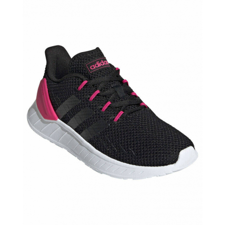 Juniorská sportovní obuv (tréninková) ADIDAS-Questar Flow NXT cblack / cblack / Terem