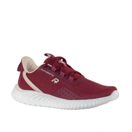 Dámská rekreační obuv AUTHORITY-Reedea pink / purple