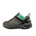 Dámska nízka turistická obuv EVERETT-Tournet W grey/mint -