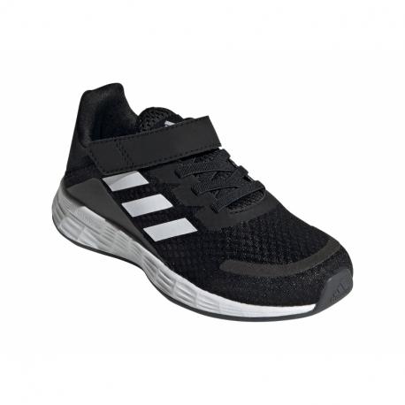 Dětská sportovní obuv (tréninková) ADIDAS-Duramo SL C core black / cloud white / dash grey