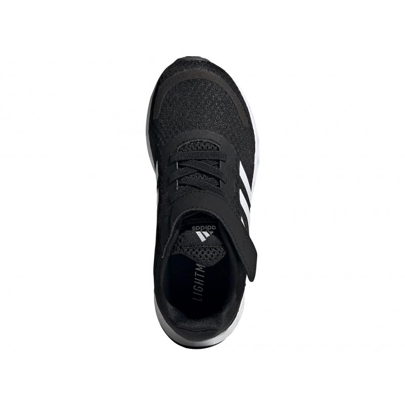 Dětská sportovní obuv (tréninková) ADIDAS-Duramo SL C core black / cloud white / dash grey -