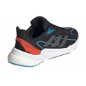 Pánska bežecká obuv ADIDAS-X9000L2 M core black/grey six/solar red -