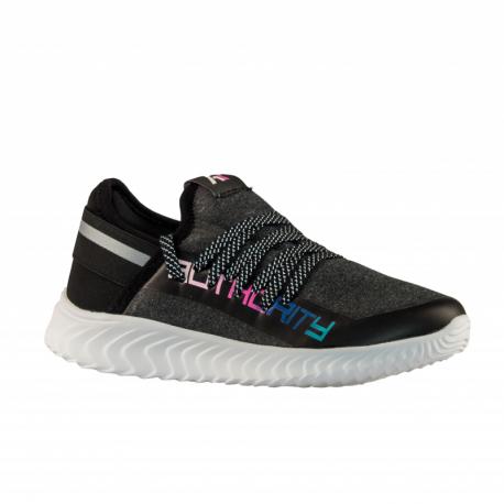 Dámská rekreační obuv AUTHORITY-Merclub black (EX)