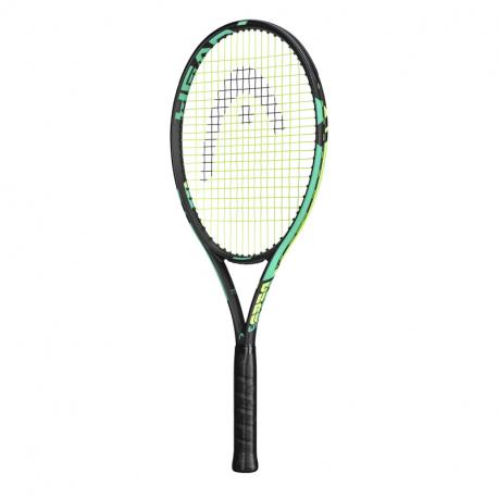 Tenisová raketa pro pokročilé HEAD-IG Challenge Lite (green)